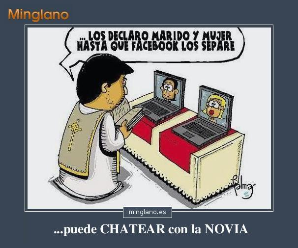 CHISTES GRÁFICOS de BODAS