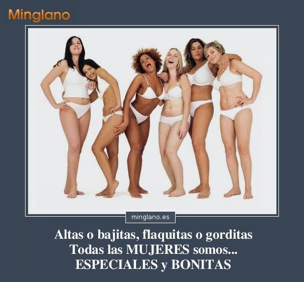 De todas las mujeres del mundo es la latina la mas culona