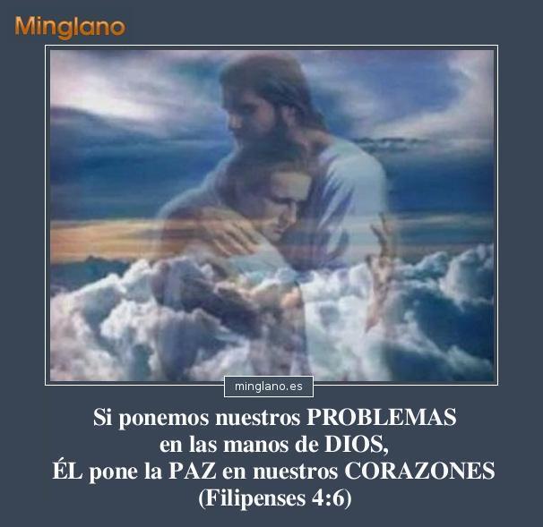 FRASES de CONFIANZA en DIOS de la BIBLIA