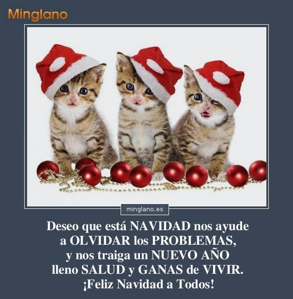 Frases para felicitar la navidad a los amigos - Mensajes para felicitar la navidad ...