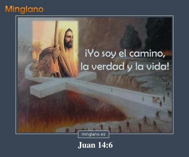 FRASES de JESÚS con IMÁGENES