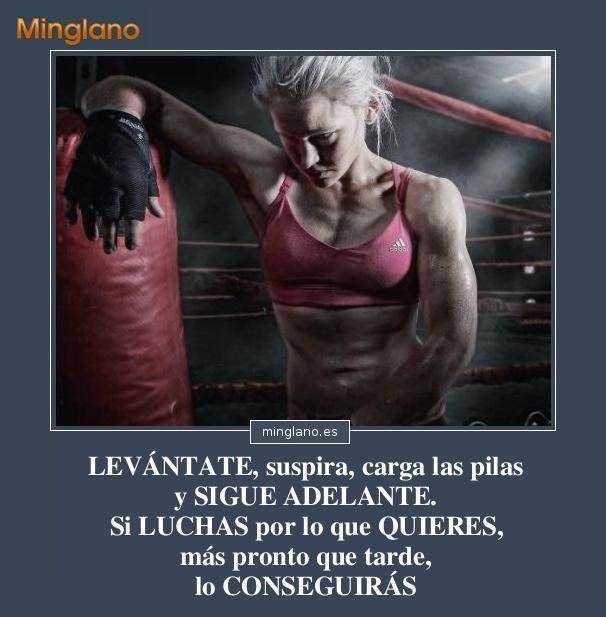FRASES LINDAS para MOTIVARTE a SEGUIR LUCHANDO