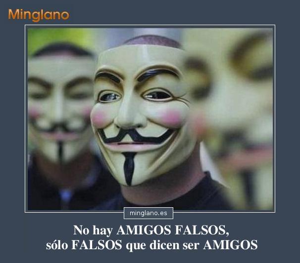 FRASES para AMIGOS FALSOS y TRAICIONEROS