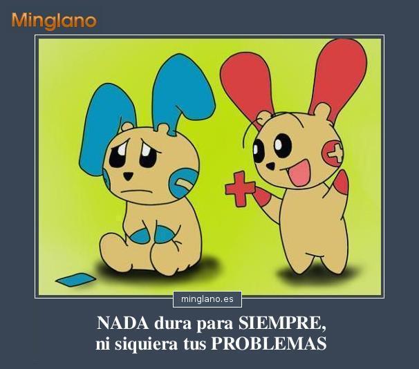 FRASES para ANIMAR CUANDO HAY PROBLEMAS