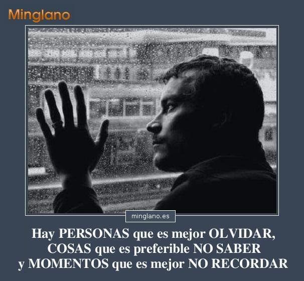 FRASES para OLVIDAR PERSONAS y MALOS MOMENTOS