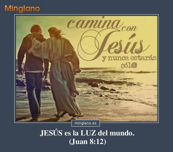 FRASES sobre JESÚS para JÓVENES