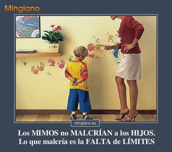 FRASES sobre HIJOS MALCRIADOS