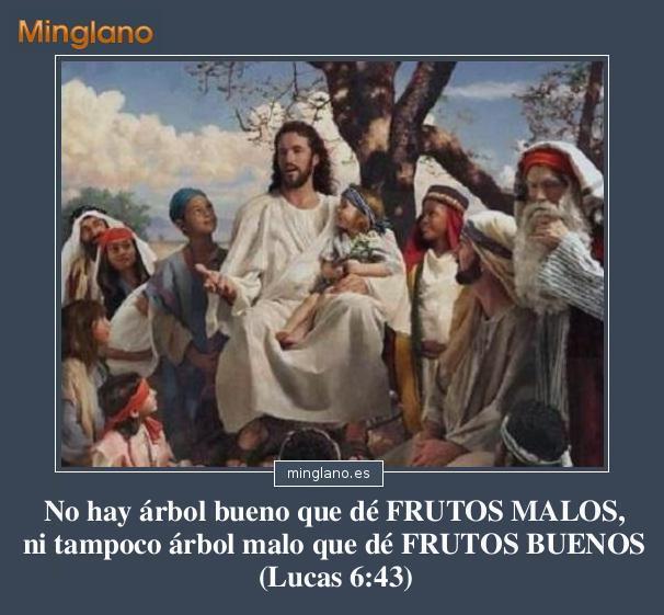 FRASES sobre lo BUENO y lo MALO