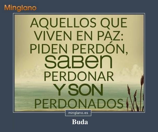 FRASES de SABER PEDIR PERDÓN