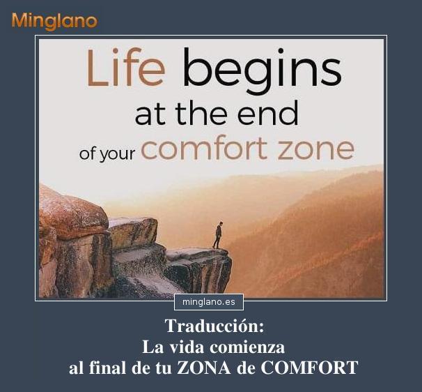 Frases En Inglés De Cambio De Vida