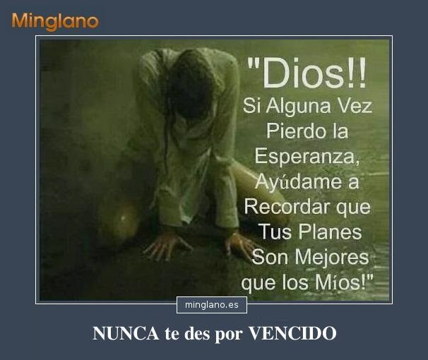 FRASES para PEDIR AYUDA a DIOS