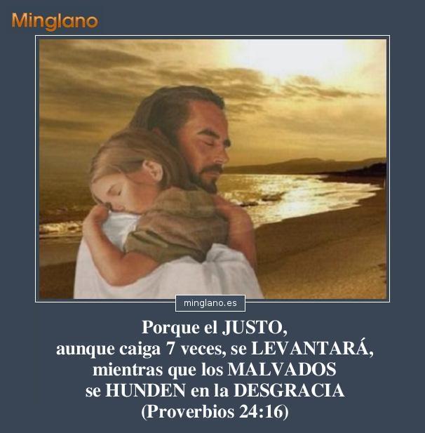 Amado PROVERBIOS de la BIBLIA para SUBIR el ÁNIMO FD14