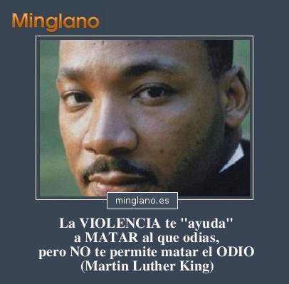 FRASES CONTRA la VIOLENCIA
