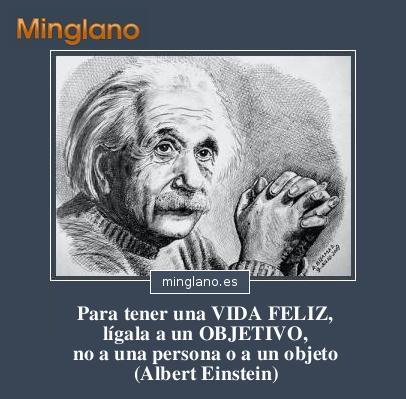Frases de Albert Einstein con imágenes