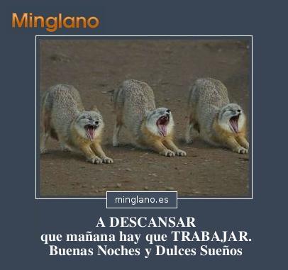 FRASES de BUENAS NOCHES y DULCES SUEÑOS