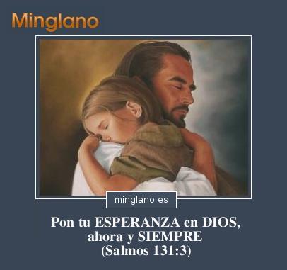 FRASES de la BIBLIA para DAR ESPERANZA