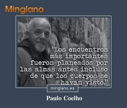 FRASES de PAULO COELHO ONCE MINUTOS