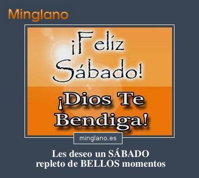 FRASES de SÁBADO BONITAS