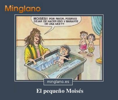 CHISTES GRÁFICOS RELIGIOSOS