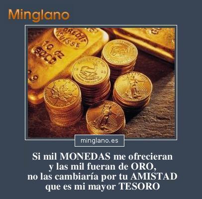 FRASES BONITAS para AMIGOS de VERDAD