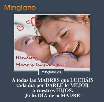 FRASES para las MADRES LUCHADORAS