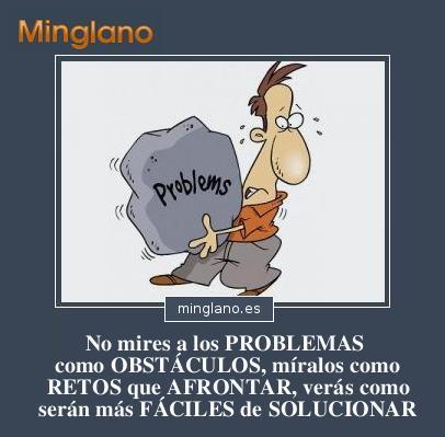 FRASES para PERSONAS con MUCHOS PROBLEMAS