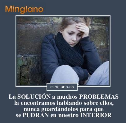 FRASES para SOLUCIONAR PROBLEMAS