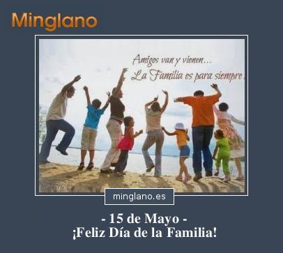 FRASES para el DÍA de la FAMILIA