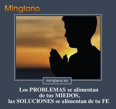 FRASES para REFLEXIONAR sobre los PROBLEMAS