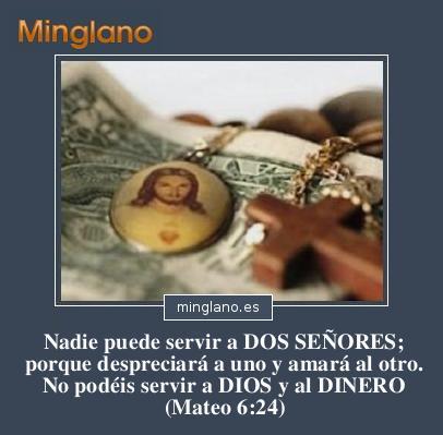 FRASES de SERVIR a DIOS