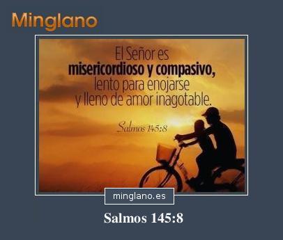 FRASES BÍBLICAS sobre la COMPASIÓN