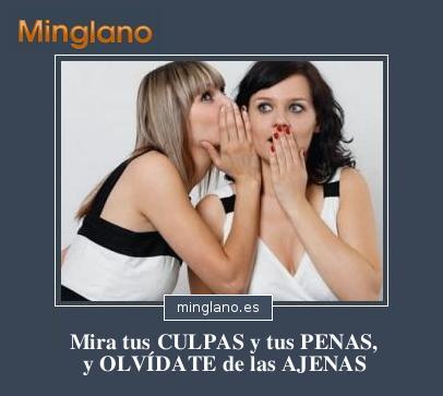 FRASES para AMIGOS ALCAHUETES