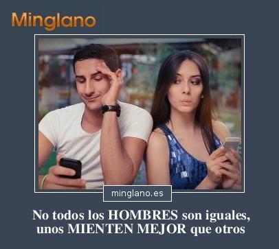 FRASES sobre los HOMBRES MENTIROSOS