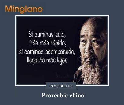 PROVERBIOS CHINOS para TATUAJES