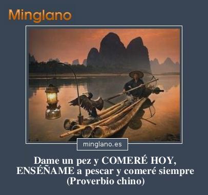 PROVERBIOS CHINOS sobre ENSEÑANZA