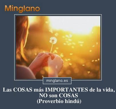 PROVERBIOS HINDÚES sobre la VIDA