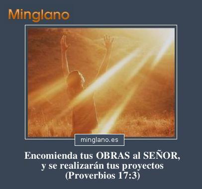 PROVERBIOS BÍBLICOS sobre la FE en DIOS