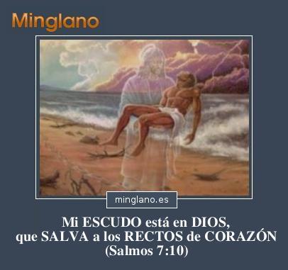 SALMOS sobre la SALVACIÓN