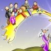 FRASES BÍBLICAS para NAVIDAD