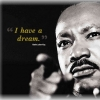 FRASES de MARTIN LUTHER KING sobre el RACISMO
