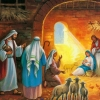 FRASES de NAVIDAD RELIGIOSAS