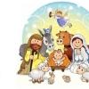 FRASES de NAVIDAD sobre DIOS