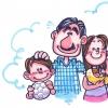 FRASES para los PADRES y MADRES de FAMILIA
