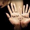 Frases para amigas muy buenas