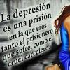 FRASES sobre la DEPRESIÓN