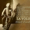 FRASES de ALBERT EINSTEIN sobre la VOLUNTAD