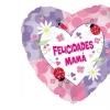 FRASES de FELIZ CUMPLEAÑOS para mi MAMÁ