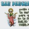 FRASES de SAN PANCRACIO