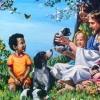 SALMOS de la BIBLIA sobre AMOR a DIOS